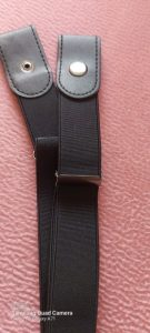 Bucklefree belt photo review